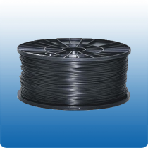 Bobine PLA grey 3 mm